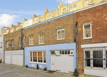 Thumbnail 3 bedroom property to rent in Gloucester Mews, Bayswater