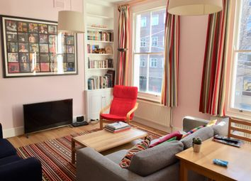Thumbnail 2 bed maisonette to rent in Benwell Road, Holloway, London, Greater London