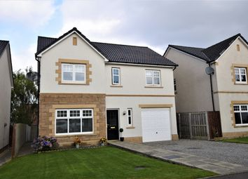 Thumbnail 4 bed detached house for sale in Admirals Walk, Inverness