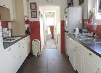 Thumbnail 4 bed end terrace house for sale in Ashdown Road, Enfield, Hertfordshire