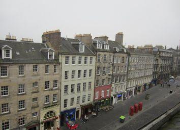 Thumbnail 2 bed flat to rent in High Street, Edinburgh