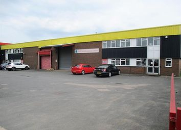 Thumbnail Light industrial for sale in 1 And 3 St Martins Court, Aston Road, Bedford