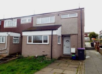 Thumbnail 3 bed semi-detached house to rent in Willowfield, Telford