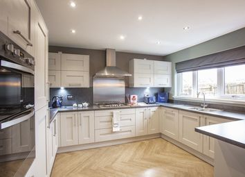 Thumbnail 3 bed semi-detached house for sale in Mossend Gardens, West Calder