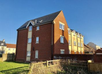 Thumbnail 2 bedroom flat for sale in Griffen Road, Weston-Super-Mare