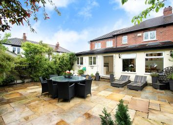 Thumbnail 3 bed semi-detached house for sale in The Drive, Bardsey, Leeds