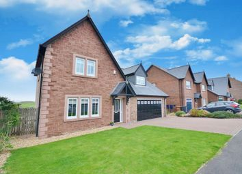Thumbnail 4 bed detached house for sale in Fairladies, St. Bees