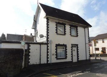 Thumbnail 3 bed detached house for sale in Gadlys Road, Aberdare