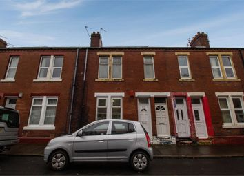 Thumbnail 2 bed flat for sale in Collingwood Street, South Shields, Tyne And Wear