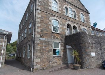 2 bed flat for sale in Treruffe Hill, Redruth TR15