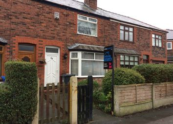 Thumbnail 2 bed terraced house to rent in Oakland Street, Warrington