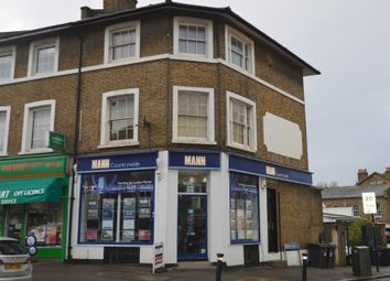 Thumbnail Commercial property for sale in Burnt Ash Road, Lee, London
