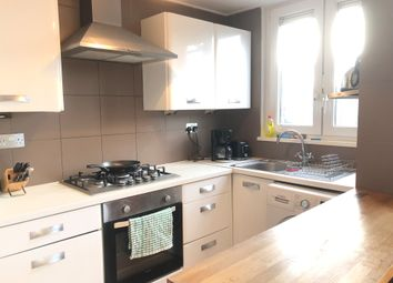 1 bed maisonette to rent in Loats Road, Clapham Park SW2