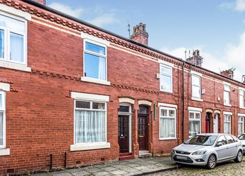 Thumbnail 2 bed terraced house for sale in Ventnor Street, Salford, Greater Manchester