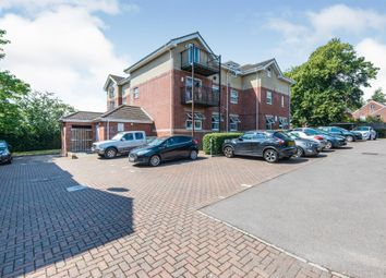 Thumbnail 2 bed flat for sale in Spring Road, Southampton