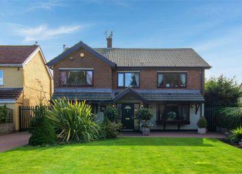 Thumbnail 5 bed detached house for sale in High Hesleden, High Hesleden, Hartlepool, Durham