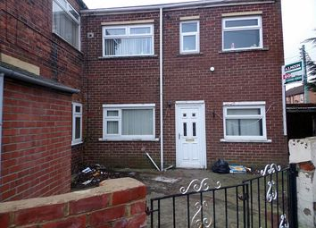 Thumbnail 1 bed flat for sale in Gladstone Terrace, Bedlington