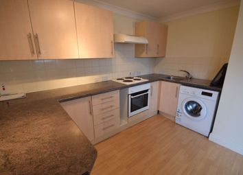 Thumbnail 1 bed flat to rent in Copps Close, Bideford, Devon