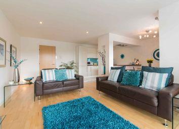 Thumbnail 2 bedroom flat for sale in Burnside Drive, Dyce, Aberdeen