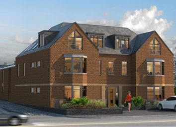 Thumbnail 1 bed property for sale in Hodford Place, Hodford Road, Golders Green, London