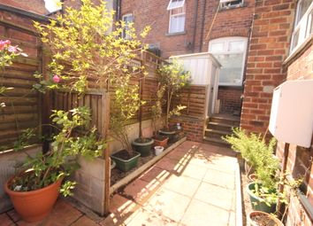Thumbnail 5 bedroom terraced house to rent in Hanover Square, Leeds