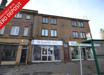 Thumbnail 1 bed flat to rent in Ninfield Road, Bexhill On Sea