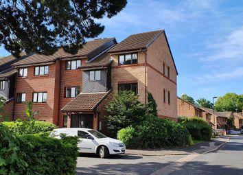 1 bed flat for sale in John Gooch Drive, Enfield EN2