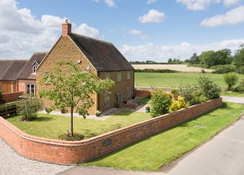 Thumbnail 4 bed detached house for sale in Duns Tew, Bicester