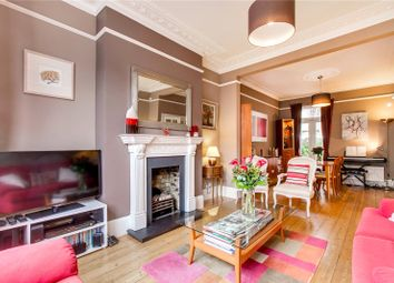 Thumbnail 4 bed terraced house to rent in St Dunstans Road, London