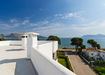 Thumbnail 2 bed apartment for sale in Carrer Puerto, Pollença, Balearic Islands, Spain