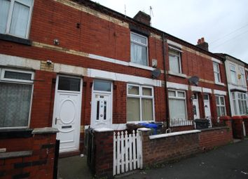 2 bed terraced house for sale in Longford Street, Abbey Hey, Manchester M18