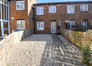 Thumbnail 3 bed terraced house to rent in Goldfinch Close, Faversham