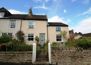 Thumbnail 3 bed end terrace house for sale in Station Road, Witton Le Wear, Bishop Auckland