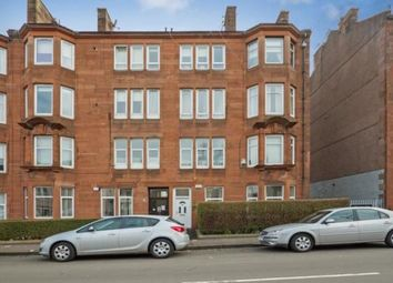 Thumbnail 1 bed flat for sale in Barfillan Drive, Glasgow, Lanarkshire