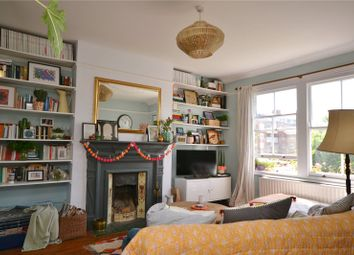Thumbnail 2 bedroom flat for sale in Woodside Grove, North Finchley, London