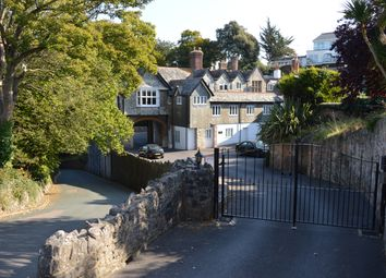 Thumbnail 2 bed flat for sale in Beach Road, Torquay
