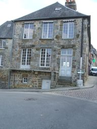 Thumbnail 3 bed town house for sale in Domfront, Orne, Lower Normandy, France