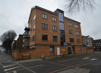 Thumbnail 2 bed flat to rent in Marsh Court House, Stamford Road, London