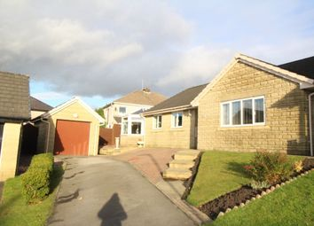 Thumbnail 3 bed bungalow for sale in Longridge Heath, Brierfield, Nelson