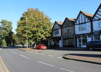 Thumbnail 1 bed flat to rent in High Road, Byfleet, West Byfleet