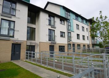 Thumbnail 1 bedroom flat to rent in Harvesters Way, Edinburgh
