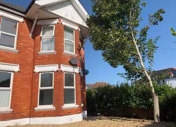 Irving Road, Southbourne, Bournemouth BH6. 1 bed flat