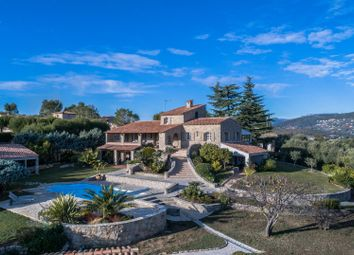 Thumbnail 6 bed property for sale in Peymeinade, Alpes Maritimes, France