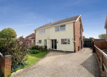 Thumbnail 3 bed property for sale in Maunsell Way, Wroughton, Swindon