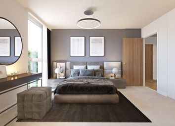 Thumbnail 1 bed flat for sale in The Dice Sales & Marketing Suite, The Dice, St. Andrews Park, Uxbridge