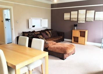 Thumbnail 2 bed flat to rent in Apt. 3, 18 Derby Square, Douglas