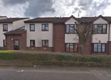 Thumbnail 2 bed flat for sale in Cairo Road, London