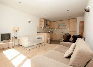 Thumbnail 2 bed flat to rent in Baltic Apartments, Western Gateway, London