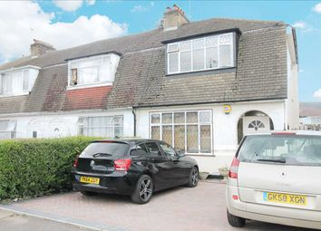 3 bed end terrace house for sale in Mollison Way, Edgware HA8, Edgware