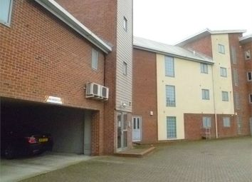 Thumbnail 3 bedroom flat for sale in Mandara Point, Drapers Fields, Coventry, West Midlands